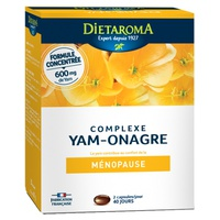 Yam-Onager Complex
