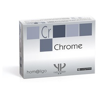 Homeoligo Chrome