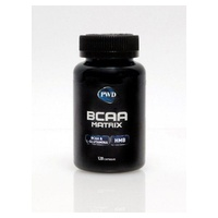 BCAA Matrix