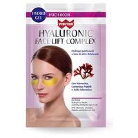 Kompleksowy plaster hialuronowy do liftingu twarzy occhi rughe occhiaie