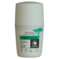 Deodorante Roll-on Aloe Baobab (Uomo)