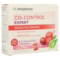 Ciscontrol Expert (Cranberry, Brezo y D-Manosa)