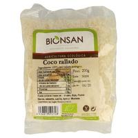 Coco Rallado Eco
