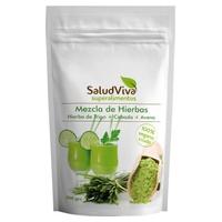 Herb Mix (Wheat + Barley + Oats)