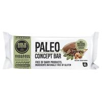 Paleo Concept Bar (sabor avelã e cacau)