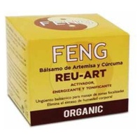Feng Reu-Art Sagebrush and Turmeric Balm