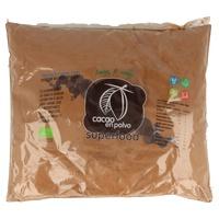 Polvo cacao criollo