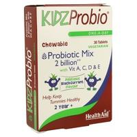 Kidzprobio 2000Millones y Vitaminas