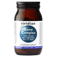 Bone complex