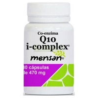 Coenzima Q10 L-Complex