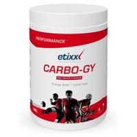 Etixx Carbo Gy Powder