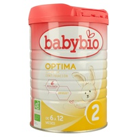 Optima Continuation Milk 2