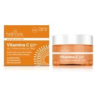 Crème Vitamine C 50