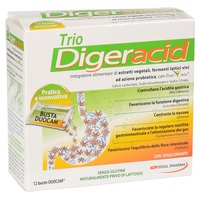 Trio Digeracid