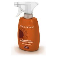 Vogliadisole - nawilżająca woda do opalania o działaniu przeciwzapalnym