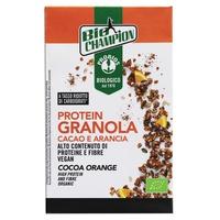 Biochampion Protein Granola Cacao E Arancia