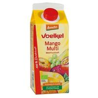 Zumo de Mango con Multifrutas Bio