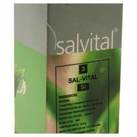 Salvital 3 Silicea
