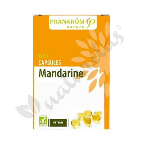 Mandarina Relajación