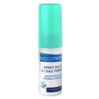 Buccotherm spray oral