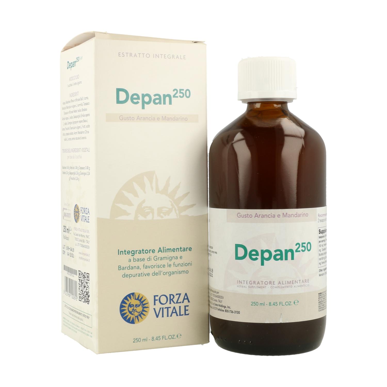 dieta detergente dellorganismo