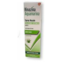 Rinazina Isotonic Aquamarine Aloe Intensa (OTC)