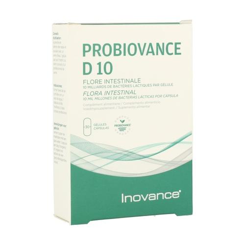 Probiovance D 10 (antiguo Probiovance D 60)