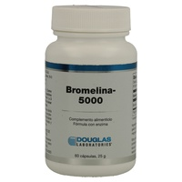 Bromelina 5000