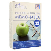 Memo Jalea