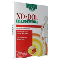 NO DOL thermo patches
