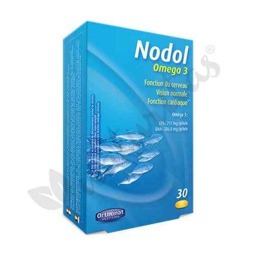 Nodol Omega 3