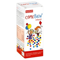 Come Bien Infantil 250 ml de Dieticlar