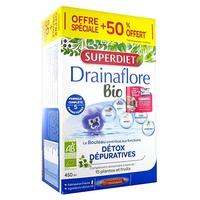 Drainaflore BIO + 50% offert