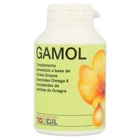 NutriOrgans Gamol Aceite de Onagra