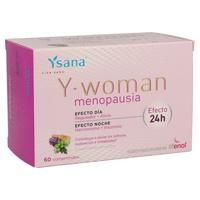Y-Woman Menopausia (Efecto dia - Efecto Noche)