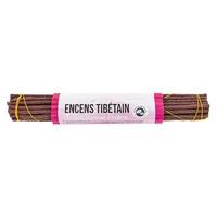 Encens Traditionnel Tibétains, Prière