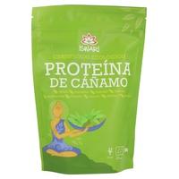 Proteina de Cáñamo Bio