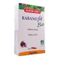 Rabanofit (Rábano Negro) Bio