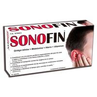 Sonofin