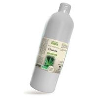 Aceite vegetal de cáñamo orgánico