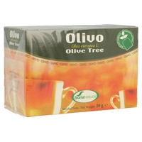 Infusiones Olivo