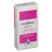 Tachipirina (OTC)