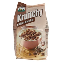 Muesli Krunchy con chocolate