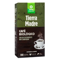 Café molido Biológico