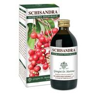Schisandra Estratto Integrale Liquido Analcoolico