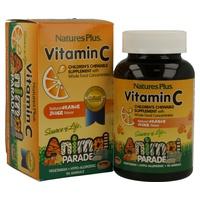 Animal Parade Vitamina C
