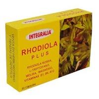 Rhodiola Plus