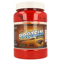 100% Proteins