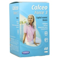 Calceo Force 3