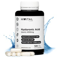 Ácido hialurónico puro 400 mg